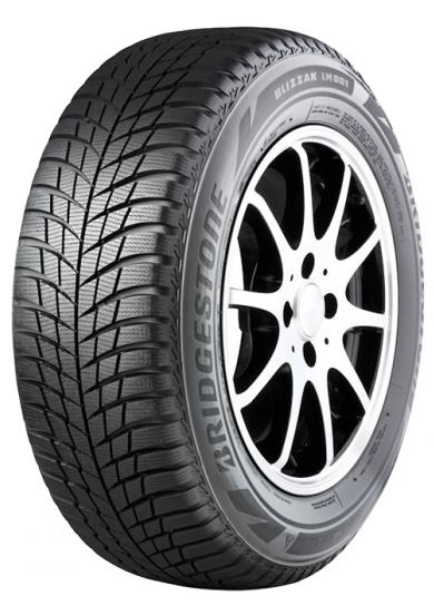 Bridgestone Blizzak LM001 205/55 R 16