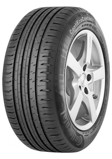 Continental ContiEcoContact 5 195/60 R 15