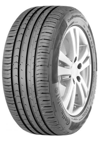 Continental ContiPremiumContact 5 165/70 R 14
