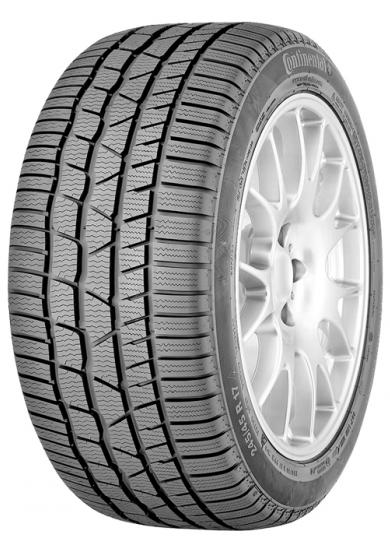 Continental ContiWinterContact TS 830 195/55 R 15