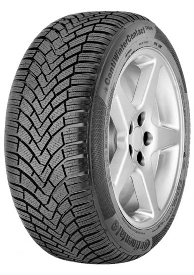 Continental ContiWinterContact TS 850 165/70 R 14