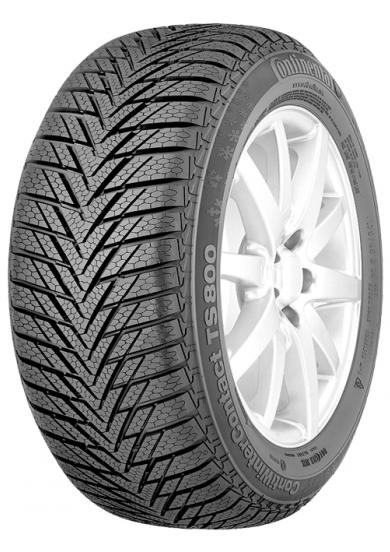 Continental ContiWinterContact TS800 125/80 R 13