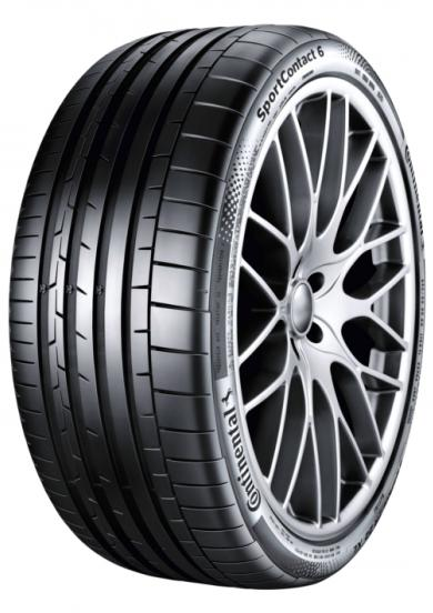 Continental PremiumContact 6 225/45 R 17