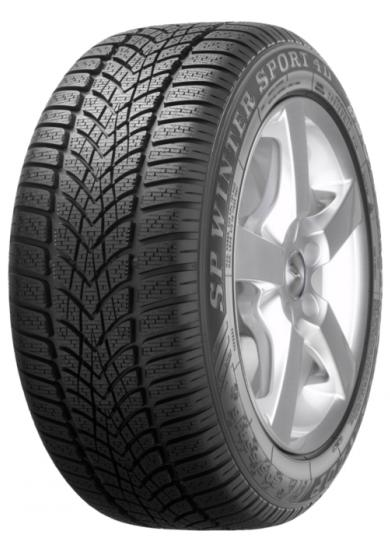 Dunlop SP Winter Sport 4D 225/45 R 18