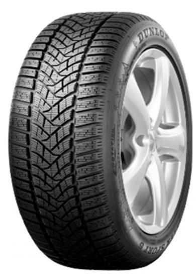 Dunlop Winter Sport 5 205/55 R 16