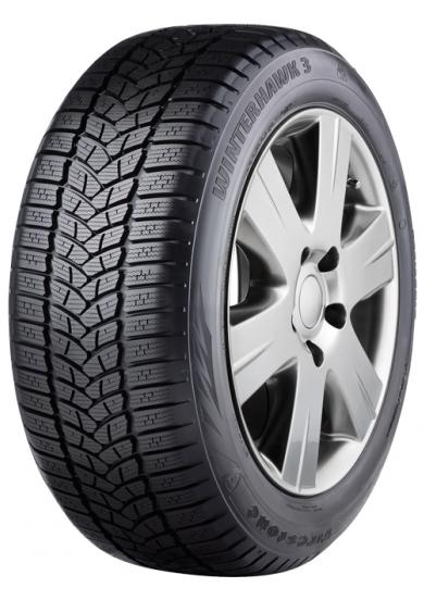 Firestone Winterhawk 3 225/45 R 17