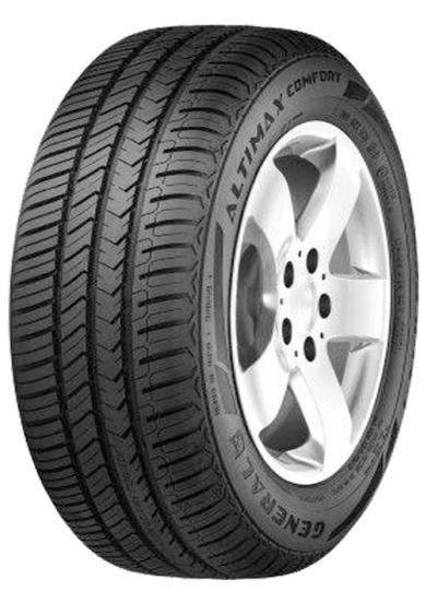 General Tire Altimax Comfort 215/65 R 15
