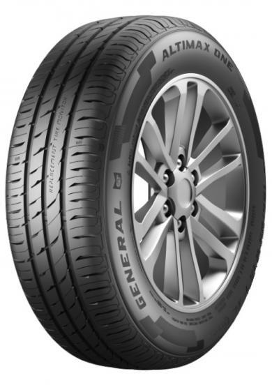 General Tire Altimax One 185/65 R 15