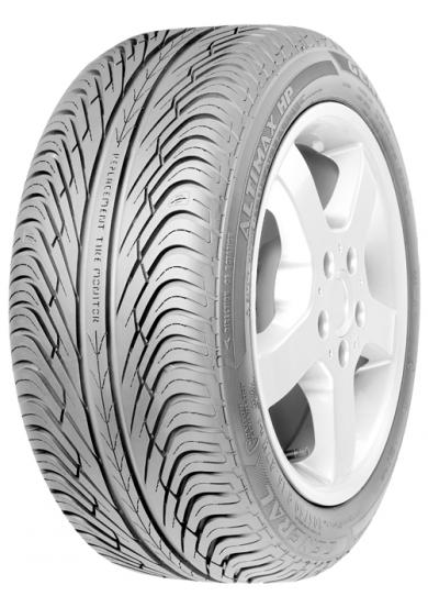 General Tire Altimax UHP 185/55 R 15