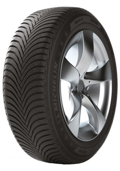 Michelin Alpin 5 185/50 R 16
