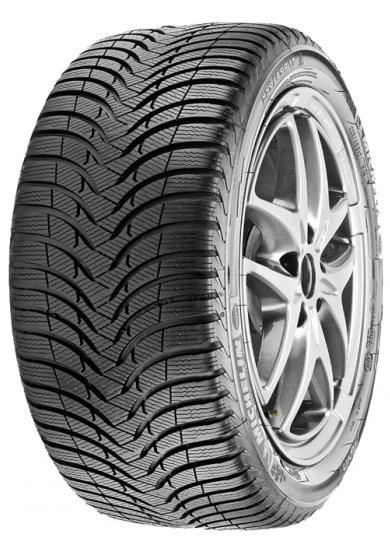 Michelin ALPIN A4 GRNX 185/60 R 15