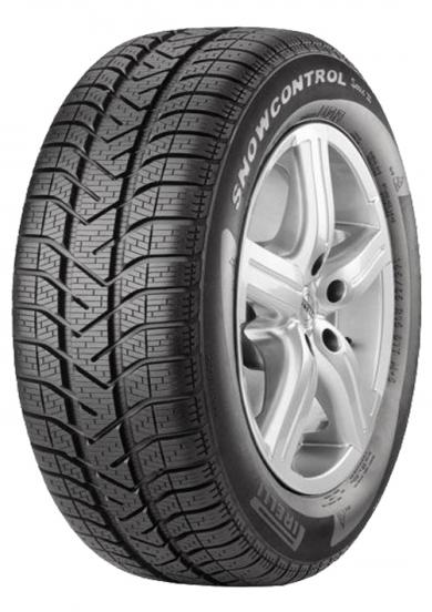 Pirelli SnowControl 3 185/65 R 15